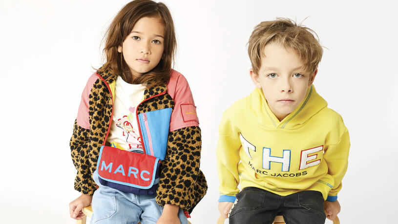 the marc jacobs kid