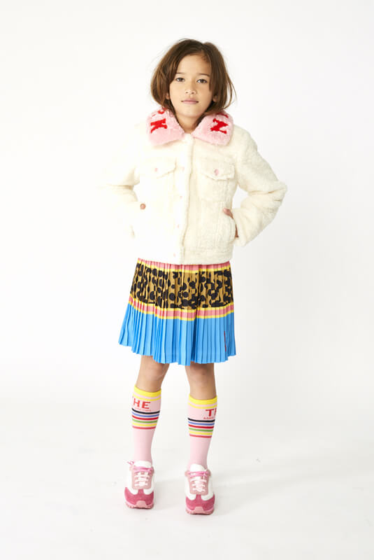 skirt marc jacobs