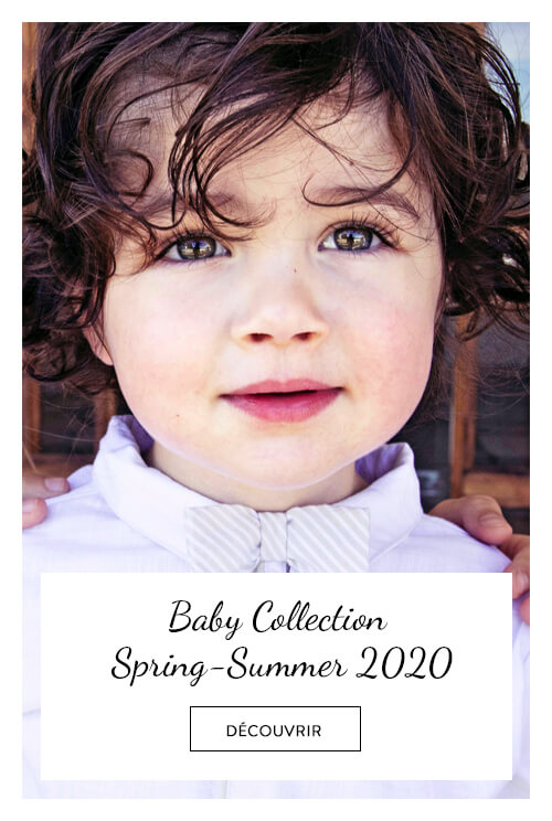 New baby collections