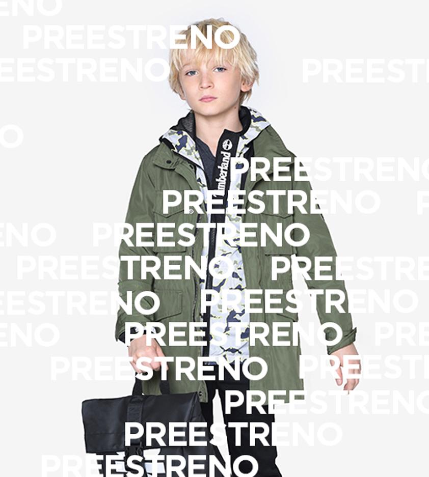 PREESTRENO