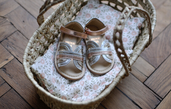 chaussures bebe