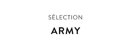 Sélection army