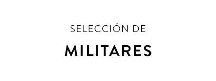 Seleccion de militares