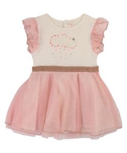 trajes de bebé pastel