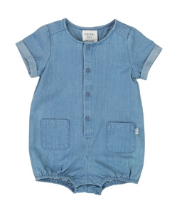 Denim selection for babies