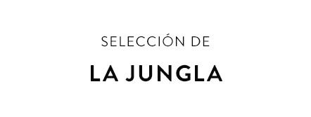 Selección de la jungla