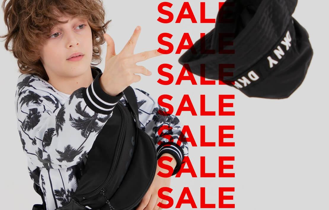 sale for boys