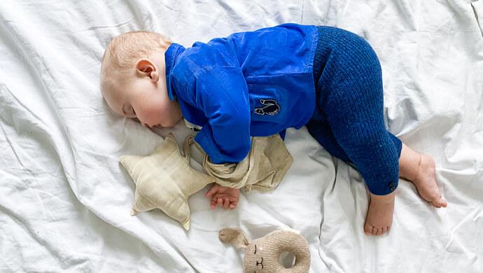 nouvelle collection bébé garçon