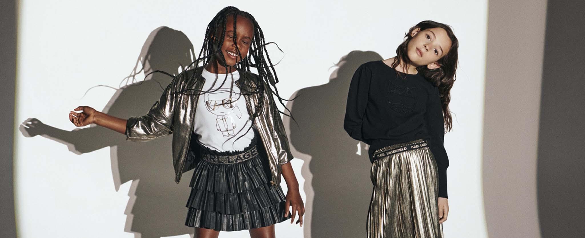 london fashion week for kid