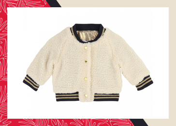 Cardigans for babies