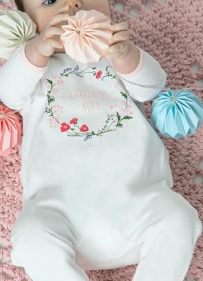 Pijamas bébé