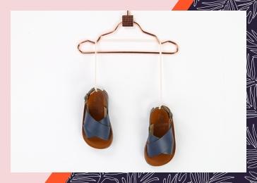 Zapatos bébé