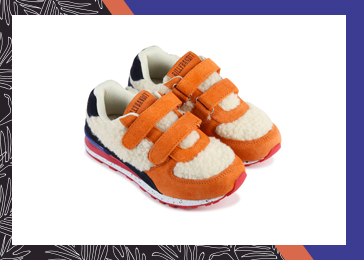 Billybandit shoes for boys