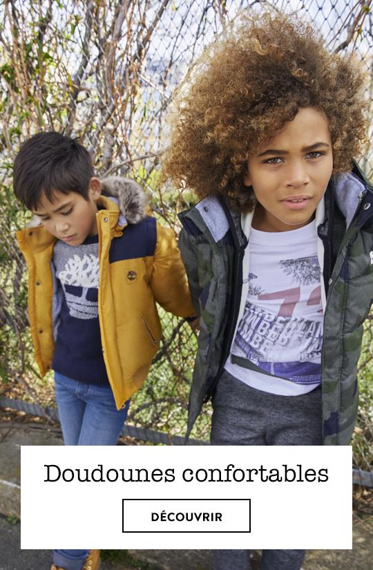 Tshirts Timberland