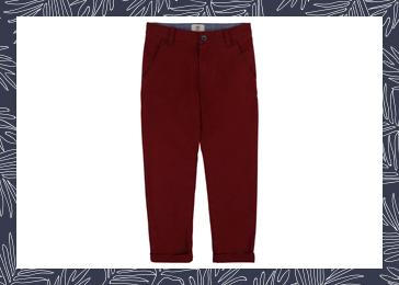 Pantalons Timberland
