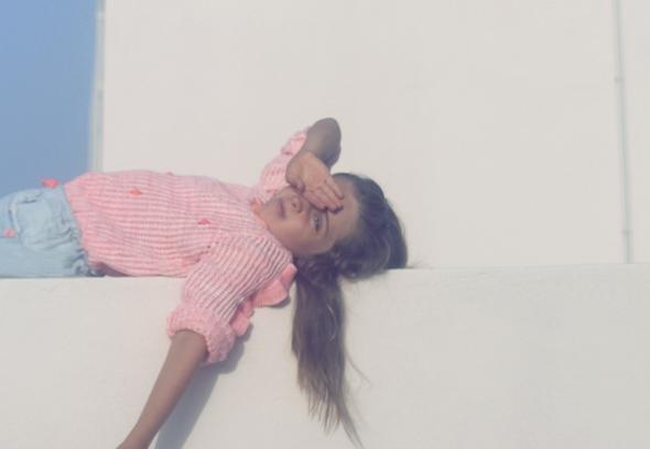 3362ed08c Billieblush, fashion brand - girls designer clothes | Kids around