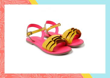 Chaussures Billieblush