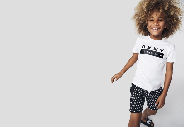 Boy Collection DKNY