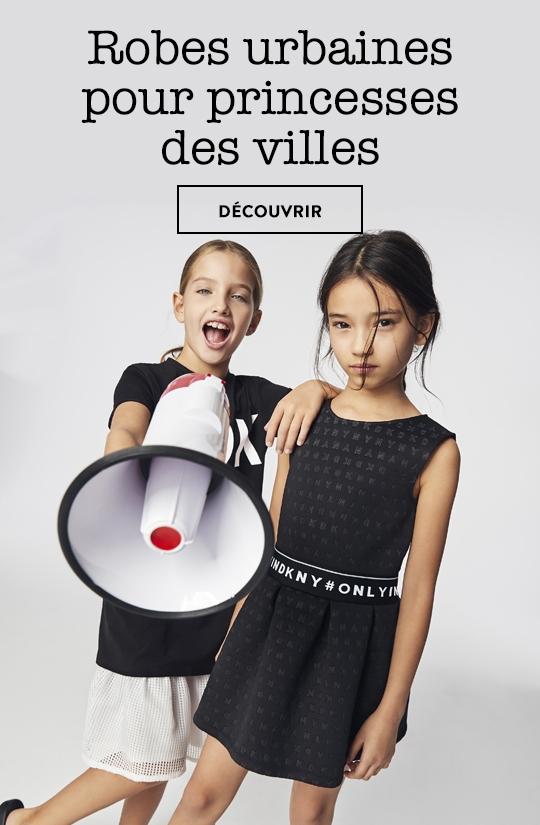 Robes DKNY