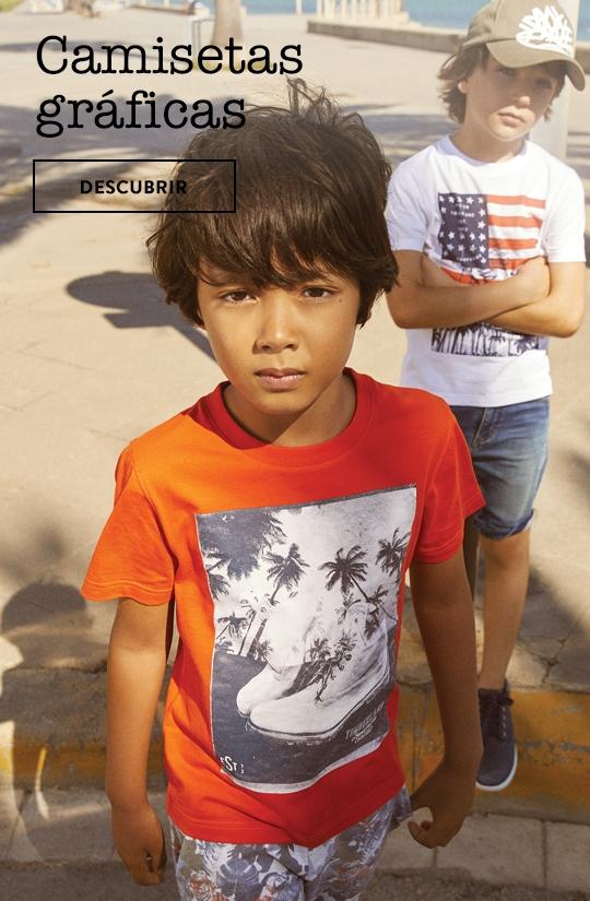 Camisetas Timberland
