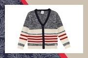 Chalecos y suéters niño