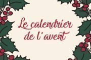 Calendrier de l'Avent Kids around