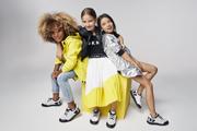 DKNY for teens