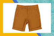 Shorts and bermudas for boys